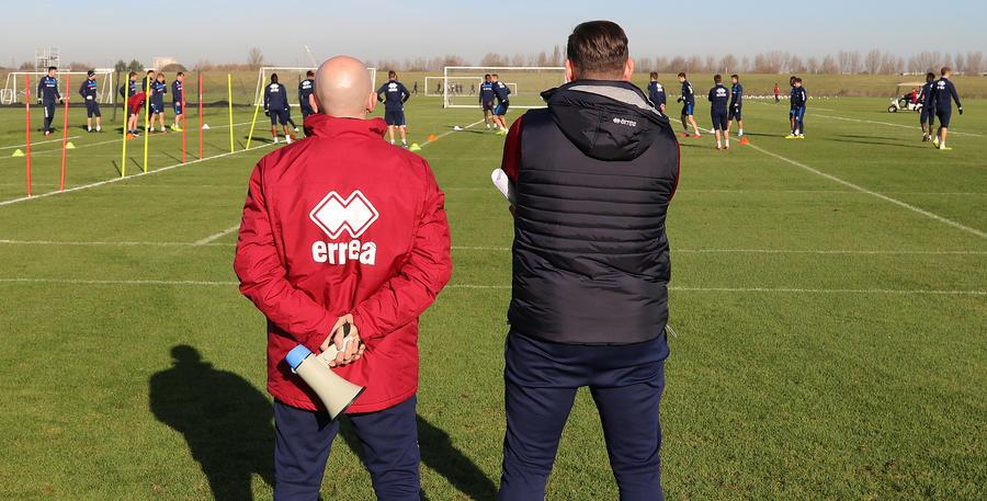 Holloway and Bircham watch on