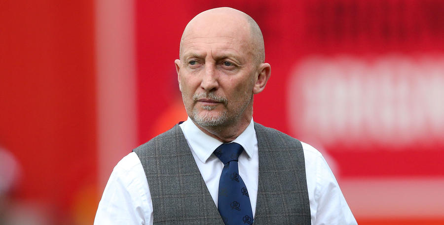 QPR announce Holloway departure amid McClaren speculation