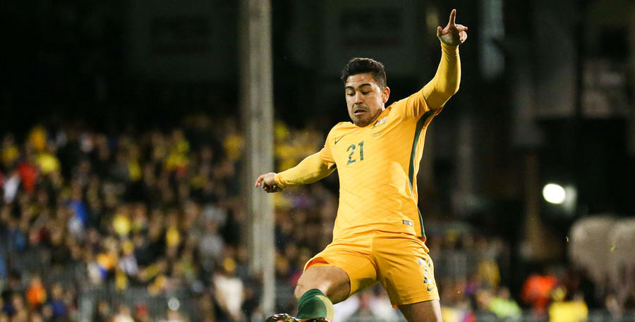 Caltex's Tim Cahill Stunt At The Centre Of World Cup Conspiracy Theory