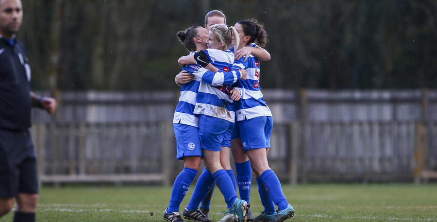 Fighting back: There was reason to smile again in a 2-2 draw against Loughborough Foxes